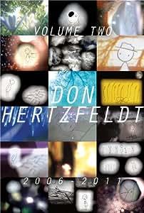 Don Hertzfeldt Volume 2: 2006-2011