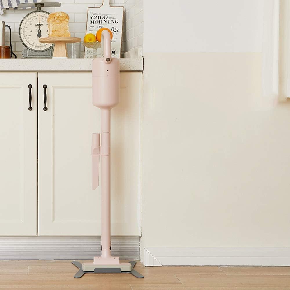 Nécessités quotidiennes Aspirateur sans fil aspirateur ménage petit lit grande aspiration dispositif d\'aspiration de crachat à main (Color : Gray) Gray