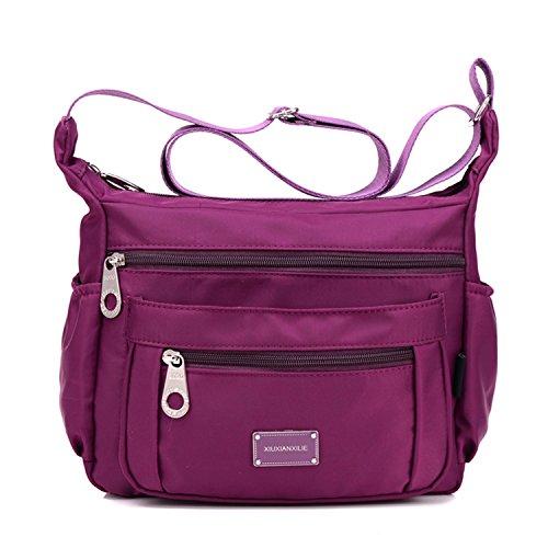 Body Strap Bags - 6