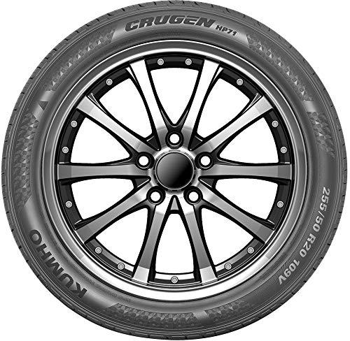 Kumho Crugen HP71 all/_ Season Radial Tire-245//65R17 107V