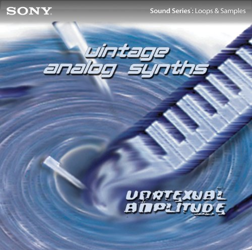 Vintage Analog Synths [Download] by Sony