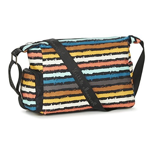 Bandoulière Multicolore Sac Marcel Little Nancy Light qwngIWxTc4