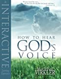 How to Hear God's Voice, Mark Virkler and Patti Virkler, 076842318X