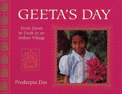 Read Online Geeta's Day (A Child's Day) ebook