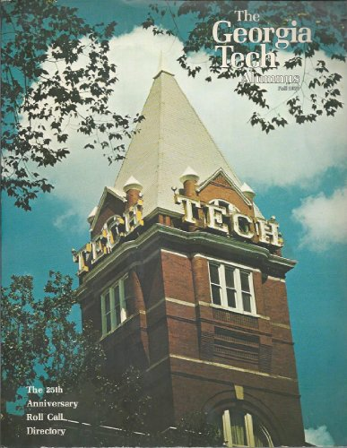 The Georgia Tech Alumni Directory 1990 1990 Georgia Tech Yellow Jackets