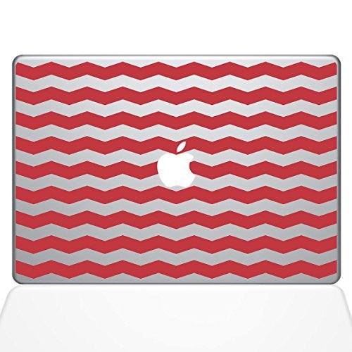 印象のデザイン The Decal Guru B0788HGNTL Pro Chevron Pattern (2016 Decal Vinyl Sticker 15 MacBook Pro (2016 & Newer Models) Red (1383-MAC-15X-DR) [並行輸入品] B0788HGNTL, 東北町:6fad7328 --- a0267596.xsph.ru