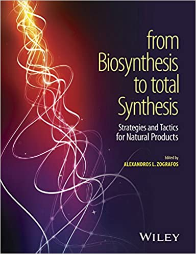 Strategies and Tactics in Organic Synthesis: 5