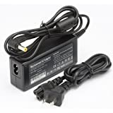 "AC Adapter/Power Supply&Cord for Acer Aspire One 11.6"" 531h 751h 8.9"" A110 A110L A150 A150L AO751h AOA110 AOA110-1722 AOA150 AOD150-1462 AOD150-1739 AOD250 D150 D250 KAV10 KAV60 ZA3 ZG-5 ZG5 ZG8"