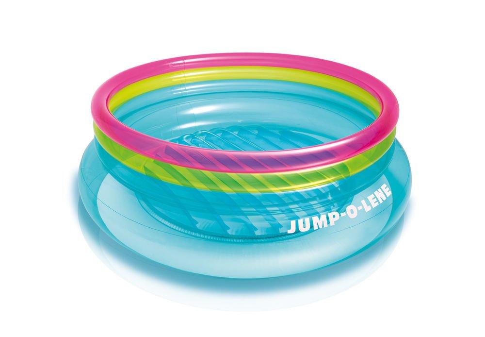 aufblasbares Trampolin Jump-O-Lene 203x69cm Kapazität bis 54kg