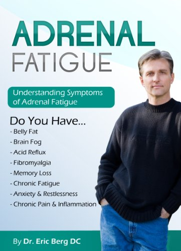 Adrenal Fatigue Understanding Symptoms ebook