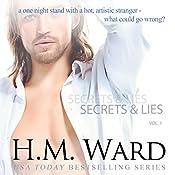 Secrets & Lies: The Ferro Family Volume 1 | H.M. Ward