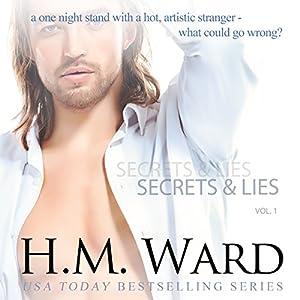 Secrets & Lies Audiobook