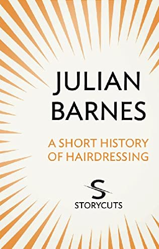 book cover of A Short History of Hairdressing