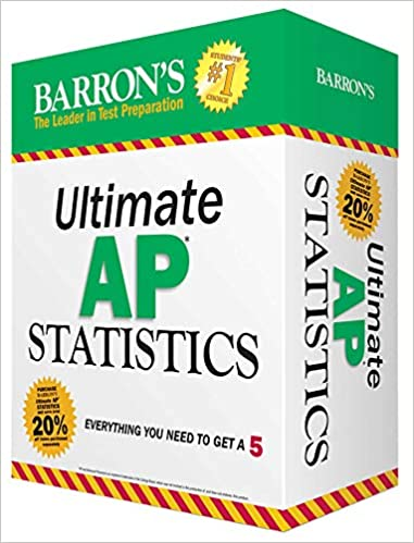 Ultimate AP Statistics Everything You Need To