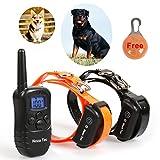 Noza Tec 330yd Remote Dog Training collar Waterproof shock...