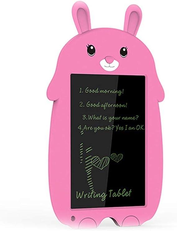 8.5インチLCDライティングタブレットカラフルなデジタル電子ポータブルボード手書き子供の大人のための ペン&タッチ マンガ・イラスト制作用モデル