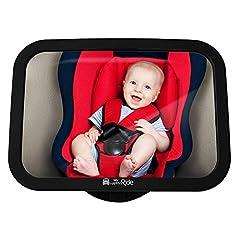 fürs Baby, Bruchsicherer Auto-Rückspiegel Babyschale