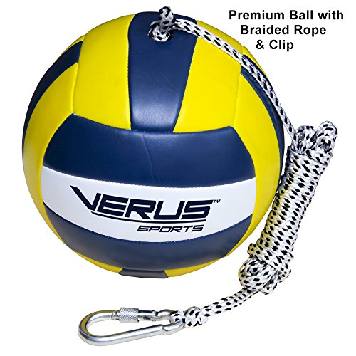 Verus Sports TO511 Portable Tetherball Set by Verus Sports (Image #4)