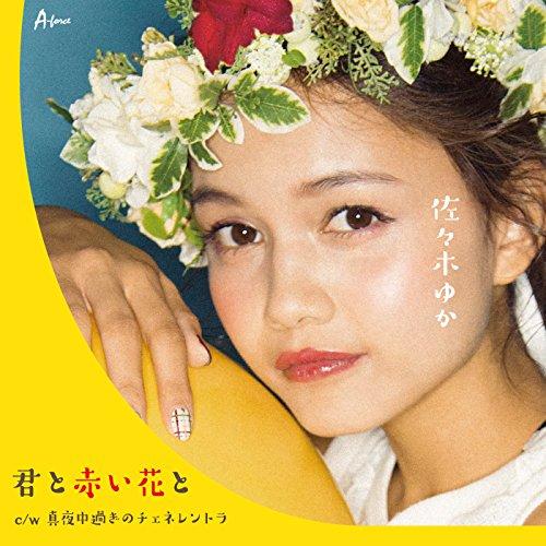 Kimi To Akai Hana To