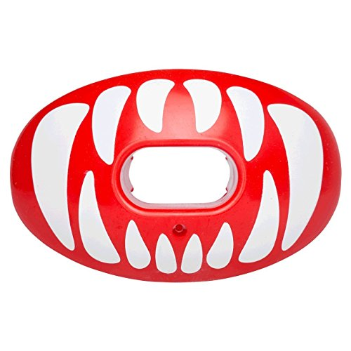 Battle Oxygen Predator Football Mouthguard