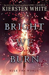 Book Cover: Bright We Burn