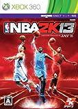 Take-Two Interactive Japan(テイクツーインタラクティブジャパン) NBA 2K13 [XBox360]