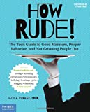 How Rude!, Alex J. Packer, 1575424541