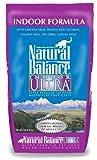 Natural Balance Indoor Ultra Premium Dry Cat Food, 6-Pound Bag, My Pet Supplies