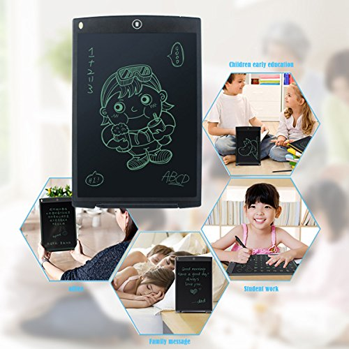 LCD Writing Tablet,12
