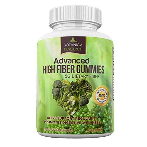 fiber gummy bears - 5