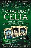 Oráculo celta con mazo de cartas