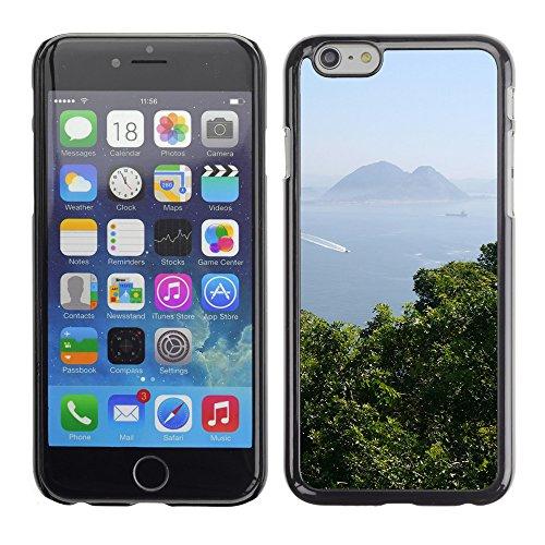 """Premio Sottile Slim Cassa Custodia Case Cover Shell // F00004095 la nature // Apple iPhone 6 6S 6G 4.7"""""""