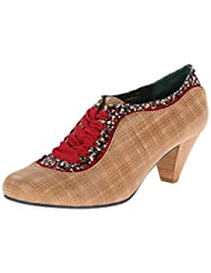 Poetic Licence Womens Whiplash Pumps Shoes