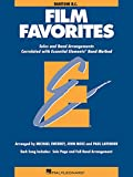 img - for Film Favorites: Baritone B.C. book / textbook / text book