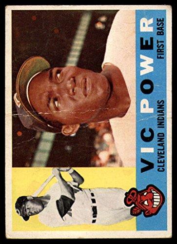 (Baseball MLB 1960 Topps #77 Hank Foiles G/VG Good/Very Good Athletics)