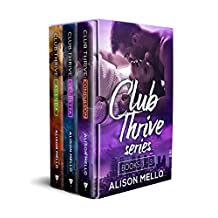 Club Thrive Series: Books 1-3