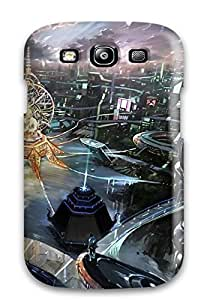 Galaxy S3 Cover Case - Eco-friendly Packaging(fantasy)