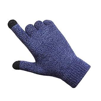 XIEO Winter Warm Touch Screen Gloves Anti-skid Thicken
