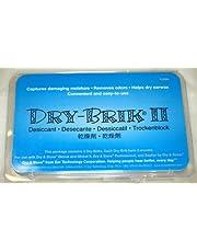 Zephyr Replacement Desiccant Dri Brik (3 Pack)