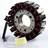 #2: Stator Coil For Suzuki GSX-R750 GSXR750 GSXR 750 2000-2005 01 02 03 04 Generator