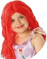 Rubie's Perruque officielle Ariel