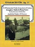 Henryk Wieniawski - Violin Concerto No. 2 in D Minor, Op. 17, Otakar Sevcik, 1581061110