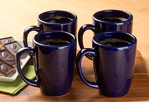 Blue 14 Ounce Mug - 8