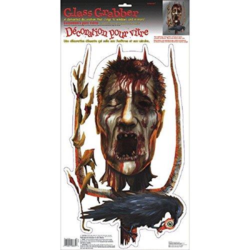 Field of Screams | Halloween Glass Grabber -