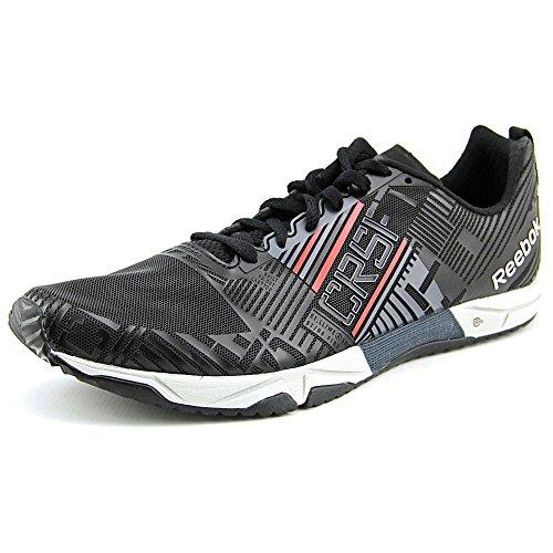 Zapato Reebok Crossfit Sprint 2.0 Formación Sbl Black