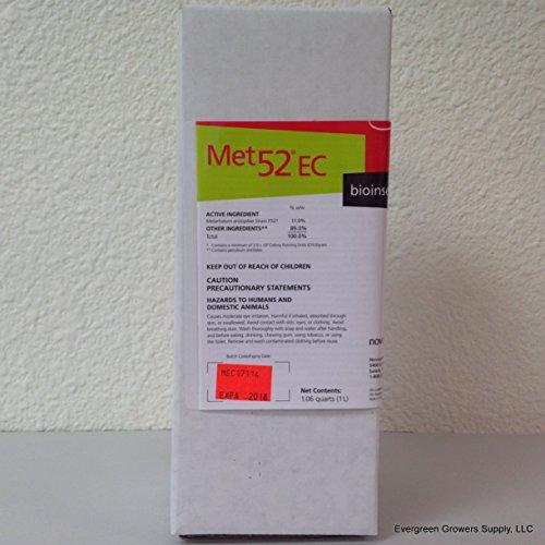 Met52 EC Bioinsecticide by Met52 EC