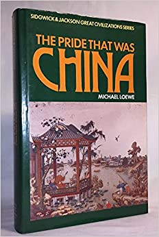 Image result for The Pride that was China