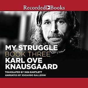 My Struggle, Book 3 Audiobook