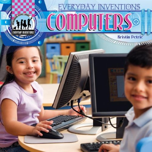 Computers (Everyday Inventions)