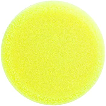 Meguiar's W8204 Soft Buff Foam Polishing Pad
